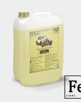 Купить средство для бесконтактной мойки автомобилей - IRON