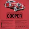 средство для бесконтактной мойки автомобилей-COOPER