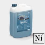 NICKEL - средство для бесконтактной мойки автомобилей