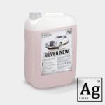 Автошампунь для бесконтактной мойки автомобилей - SILVER NEW