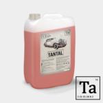 TANTAL - cредство для бесконтактной мойки автомобилей