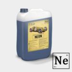 NEON - средство для бесконтактной мойки автомобилей