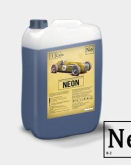 Купит средство для бесконтактной мойки автомобилей Neon