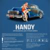 Автошампунь для ручной мойки автомобиля HANDY