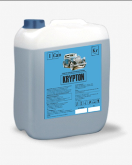 Купить средство для бесконтактной мойки автомобилей KRYPTON