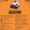 Средство для систем дозирования DOZATRON