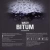 Средство для очистки битумных пятен