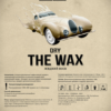 Жидкий воск THE WAX