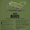Средство для удаления следов насекомых BUGS