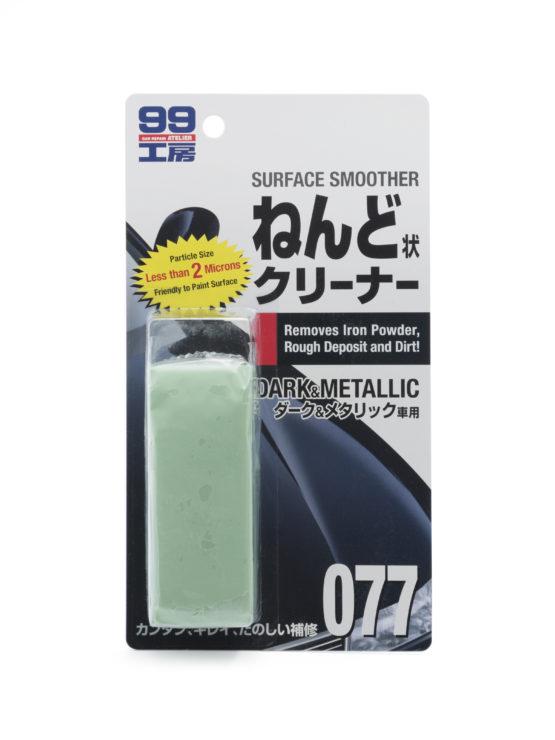 Купить очиститель кузова на основе глины Surface Smoother, 150гр.