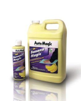 Купить финишный крем-воск BANANA MAGIC, Auto Magic