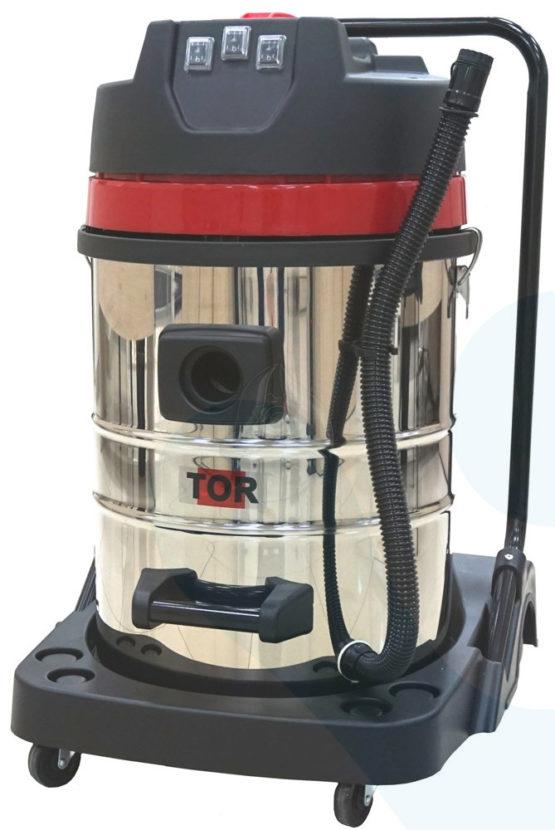 Купить пылесос WL70- 70L3B INOX
